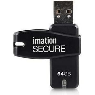 TDK Secure 64GB USB 2.0