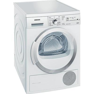 Siemens WT46W381GB White