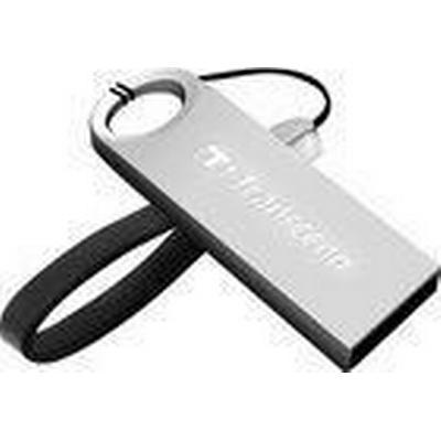 Transcend JetFlash 520 64GB USB 2.0
