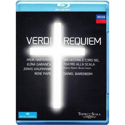 Requiem Bluray (Blu-Ray)