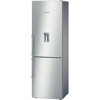 Bosch KGD36VI30G Stainless Steel