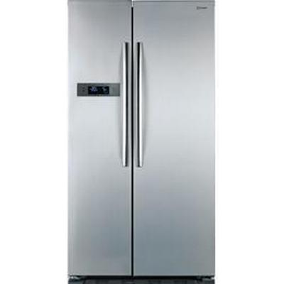 Indesit SBSAA530SD Silver