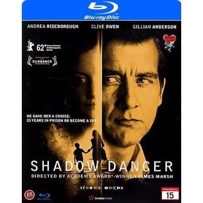 Shadow dancer (Blu-ray 2013)