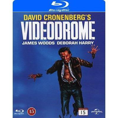 Videodrome (Blu-ray 2013)