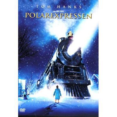 Polarexpressen (DVD 2004)