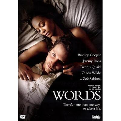 The words (DVD 2013)