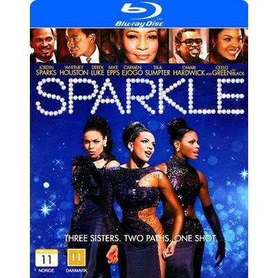 Sparkle (Blu-Ray 2013)