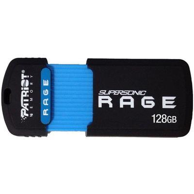 Patriot Supersonic Rage XT 128GB USB 3.0