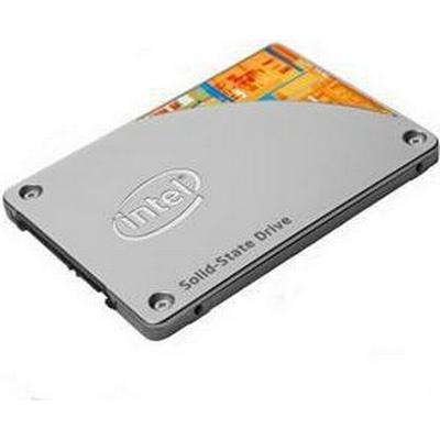 Intel 530 Series SSDSC2BW120A401 120GB