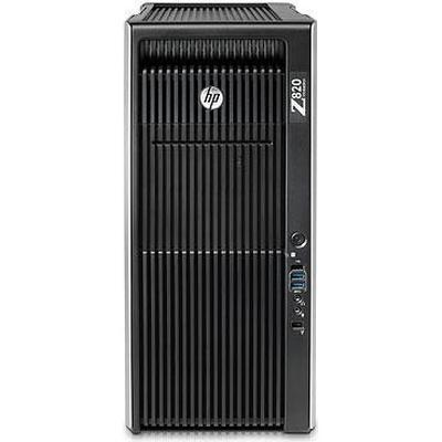 HP Z820 Workstation (WM598EA)