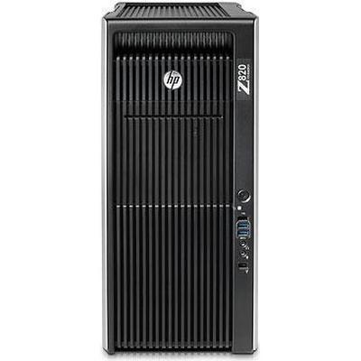 HP Z820 Workstation (WM598EA)