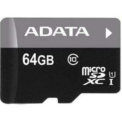 Adata Premier MicroSDXC UHS-I U1 64GB