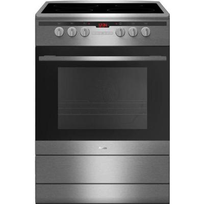 Amica 608CE2Ta(Xx) Stainless Steel