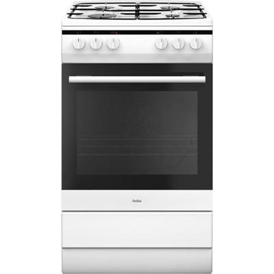 Amica 508GG5(W) White