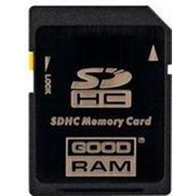GOODRAM SDHC Class 4 4GB