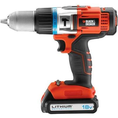 Black & Decker EGBHP188BK-QW