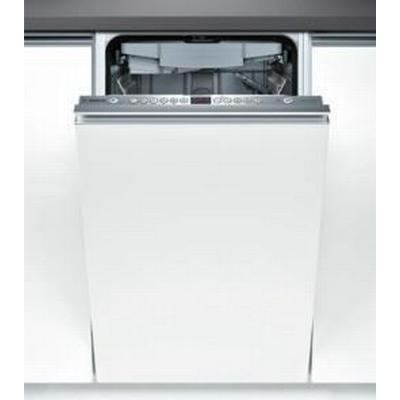 Bosch SPV69T40EU Integrerad