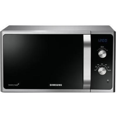 Samsung MS23F301EAS Silver