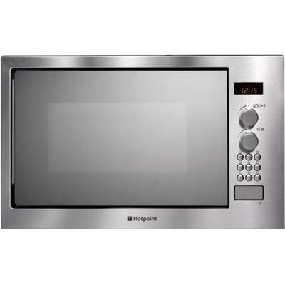 Hotpoint MWH222.1X Stainless Steel