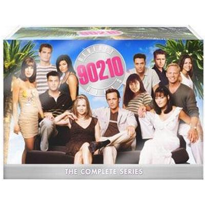 Beverly Hills 90210: Complete collection (DVD 2010)