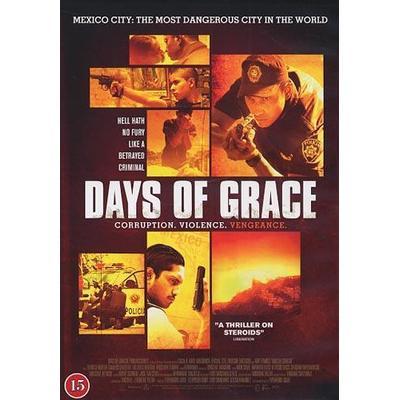 Days of grace (DVD 2013)