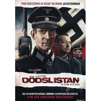 Dödslistan (DVD 2013)