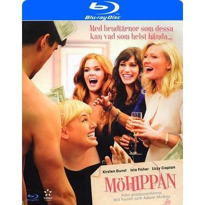 Möhippan (Blu-ray 2013)