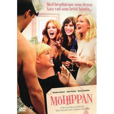 Möhippan (DVD 2013)