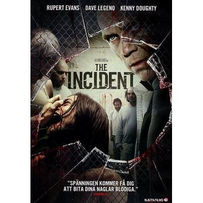 Incident (DVD 2013)