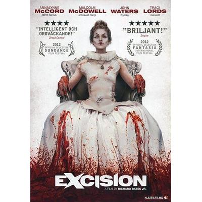 Excision (DVD 2012)