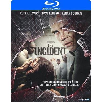 Incident (Blu-Ray 2013)