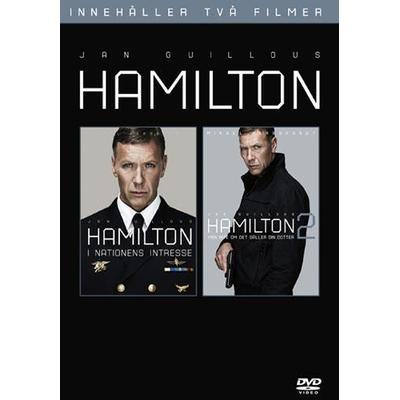 Hamilton 1+2 (DVD 2012)