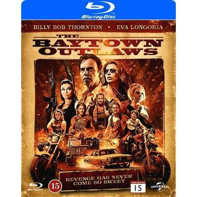 Baytown outlaws (Blu-ray 2013)