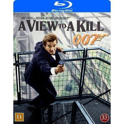Levande Måltavla (Blu-Ray)