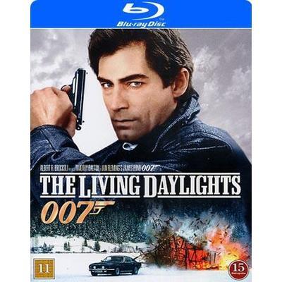 Iskallt Uppdrag (Blu-Ray)