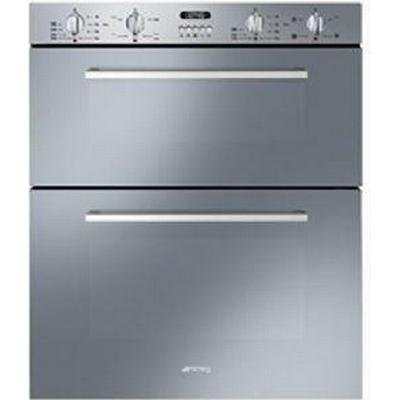 Smeg DUSF44X Stainless Steel