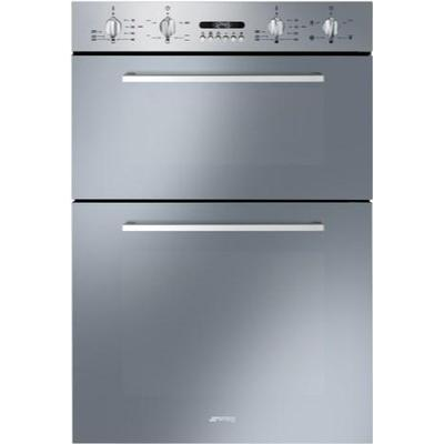 Smeg DOSF44X Stainless Steel