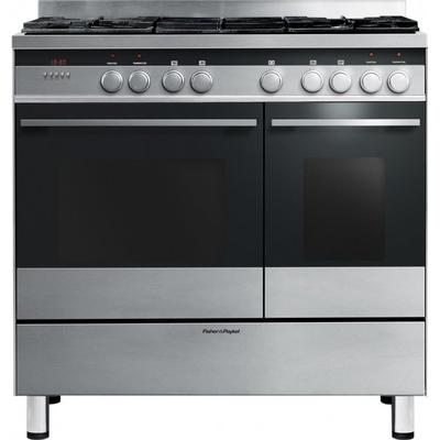 Fisher & Paykel OR90LDBGFX3 Stainless Steel
