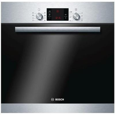 Bosch HBA63B152S Stainless Steel Rostfritt Stål