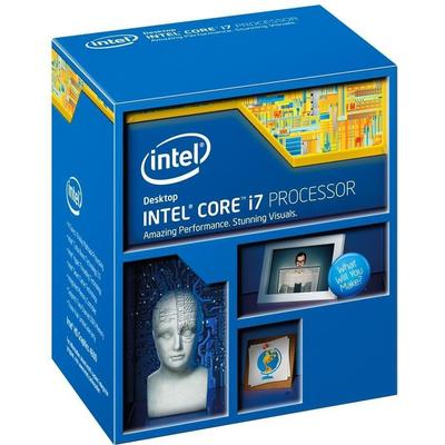 Intel Core i7-4771 3.5GHz, Box