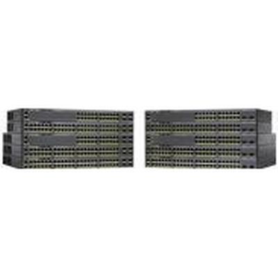 Cisco Catalyst 2960X-48TD-L (WS-C2960X-48TD-L)