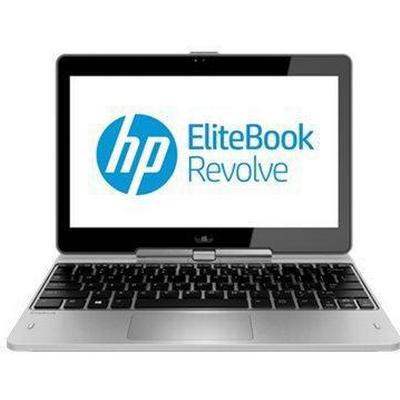 HP EliteBook Revolve 810 (F1N31EA) 11.6""