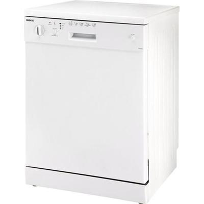 Beko DWC6540W White