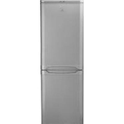 Indesit NCAA 55 S Silver