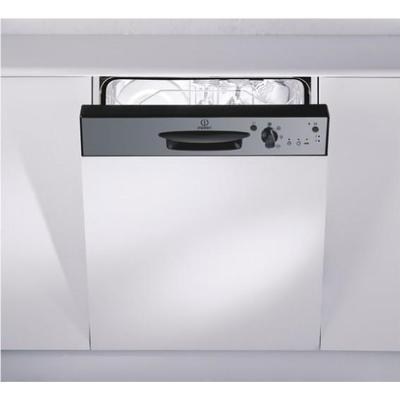 Indesit DPG15B1NX Stainless Steel