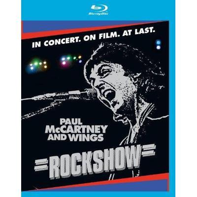 Rockshow (Blu-Ray)
