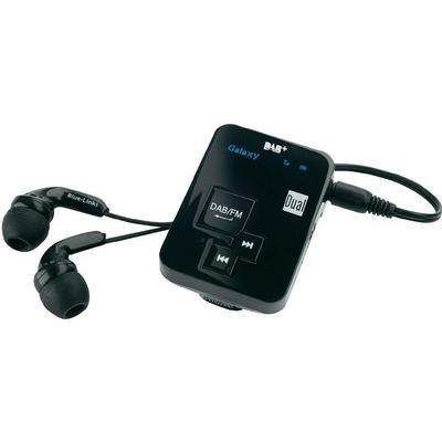 Dual DAB Pocket Radio 2