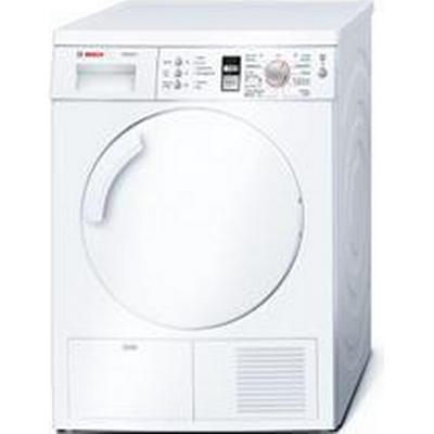Bosch WTE84301GB White
