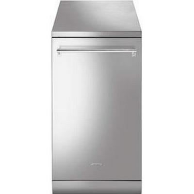 Smeg DF4SS-1 Stainless Steel