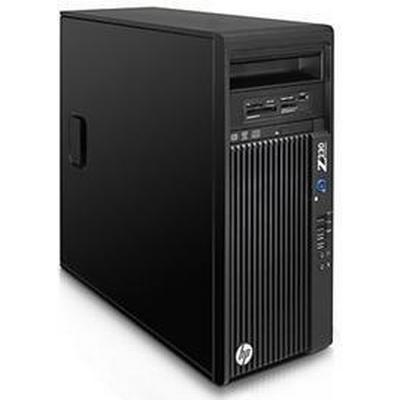 HP Workstation Z230 (WM650ET)